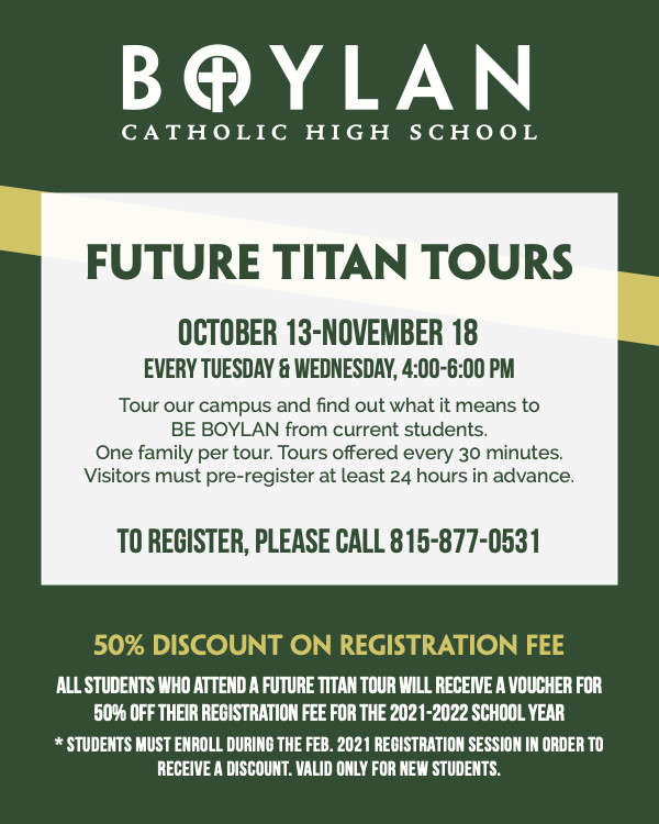 Future Titan Tours